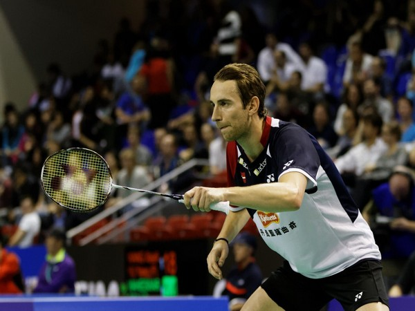Mathias Boe (Photo/ SAI Media Twitter)