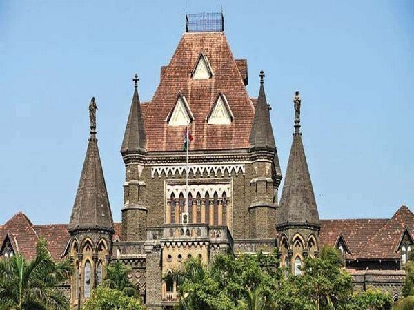 A view of Bombay High Court