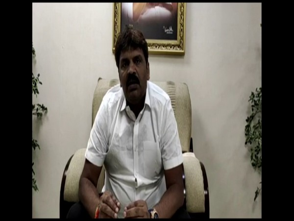 Hyderabad Mayor Bontu Rammohan (File Photo)