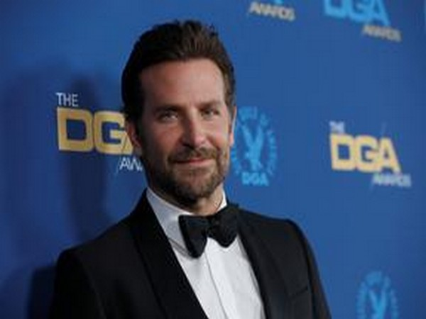 Bradley Cooper at Directors Guild Awards