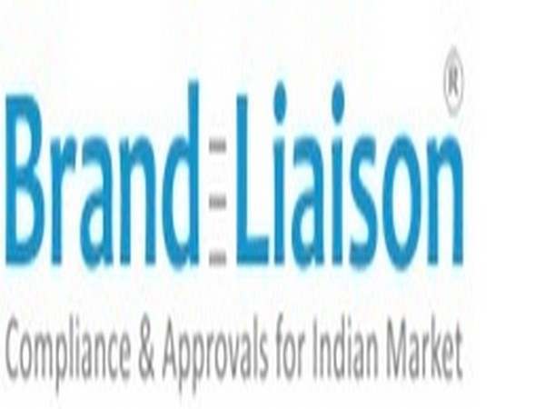 Brand Liaison Logo