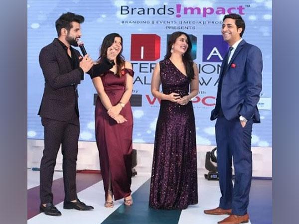 Brands Impact International Quality Awards