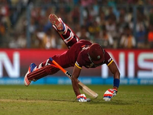 West Indies all-rounder Dwayne Bravo