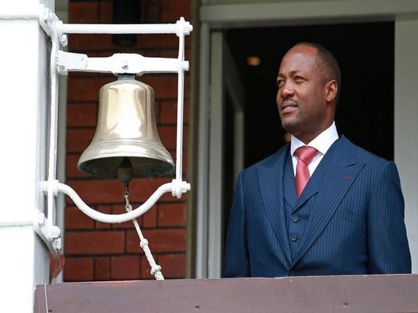 Former West Indies cricketer Brian Lara