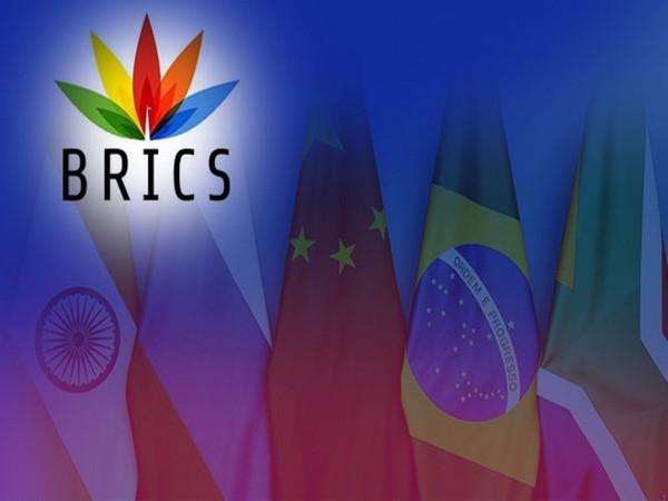 Jabir Patil receives BRICS award for splendid relationship with Arab Countries
