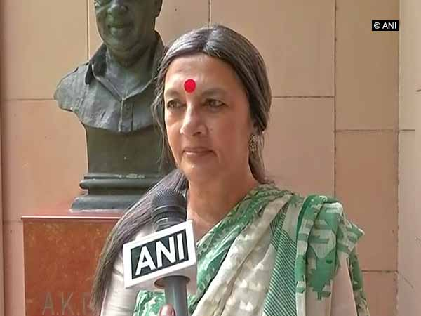CPI(M) leader Brinda Karat (File Photo)