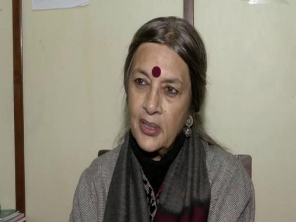 CPM Polite Bureau member Brinda Karat speaking to ANI in New delhi on Tuesday. (Photo/ANI)