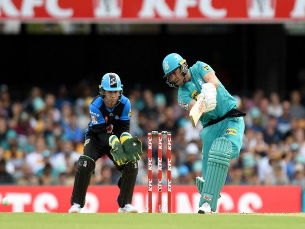 Brisbane Heat defeat Adelaide Strikers by seven wickets