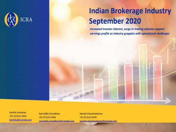 The outlook for brokerage industry is cautiously stable
