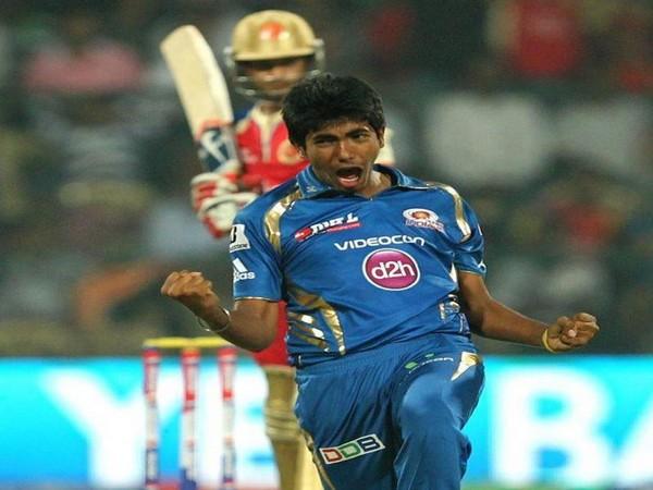 Mumbai Indians pacer Jasprit Bumrah (Photo/ Mumbai Indians Twitter)