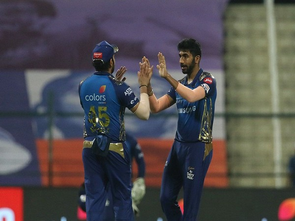 Mumbai Indians pacer Jasprit Bumrah (Photo: BCCI/ IPL)