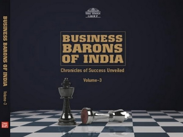 Business Barons of India