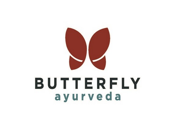 Butterfly Ayurveda logo