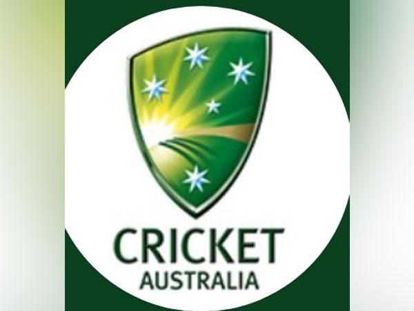 Cricket Australia logo (Credit: Cricket Australia's Twitter))