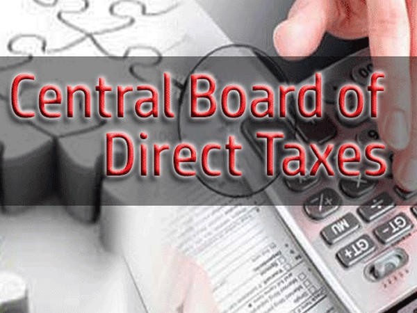 CBDT says the differential regime always existed for FPIs through Section 115 AD of the Income Tax Act 1961