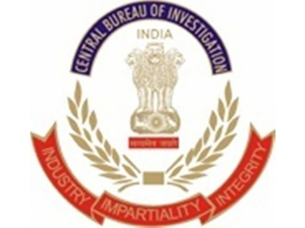 The officers were caught red-handed while accepting a bribe of Rs 1 lakh from the complainant. The amount has been recovered from their possession.