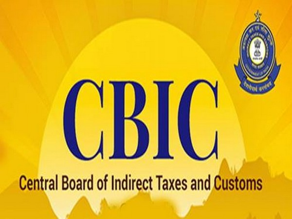 Central Board of Indirect Taxes (CBIC)