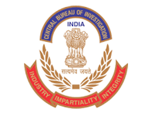 The Central Bureau of Investigation