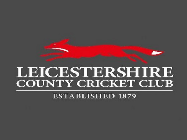 Leicestershire CCC logo