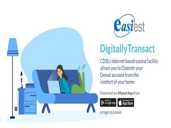 India's leading depository provides convenient and secure services at affordable cost