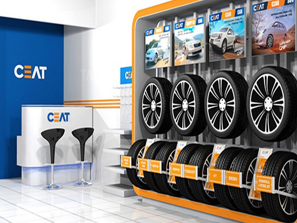 The company produces over 15 million tyres annually