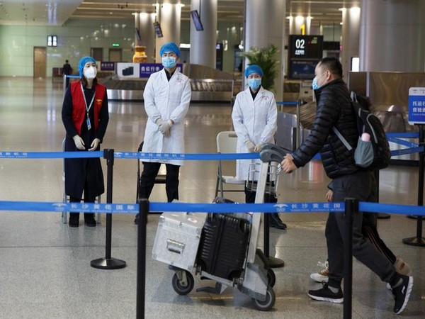 Israel suspends flights to China due to coronavirus outbreak