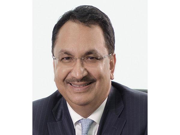CII President Vikram Kirloskar