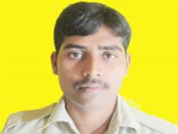S Satish, CISF Constable