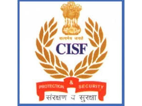File photo of CISF