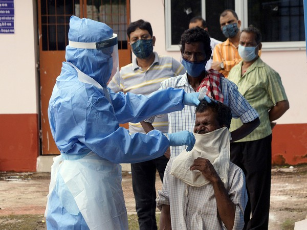 India reported 68,020 new infections, 291 deaths in the last 24