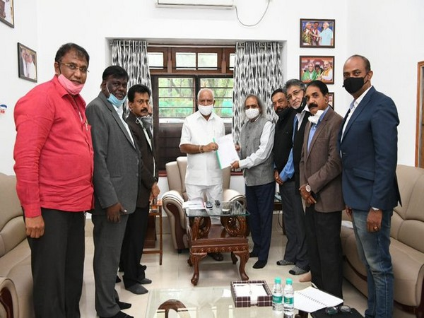 The Committee, headed by retired Chief Secretary Madan Gopal, submitted a report to Chief Minister BS Yediyurappa on Friday.