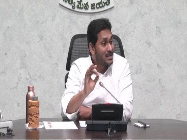 Andhra CM reviews flood situation in state-ANI - BW Businessworld