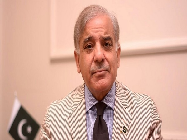 Pakistani Muslim League- Nawaz (PML-N) chief Shehbaz Sharif