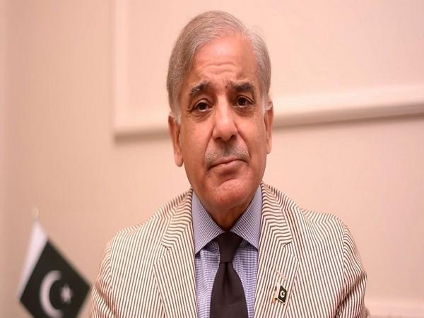 Pakistani Muslim League- Nawaz (PML-N) chief Shehbaz Sharif