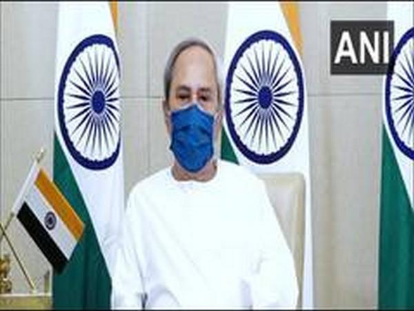Odisha Chief Minister Naveen Patnaik (File Pic)