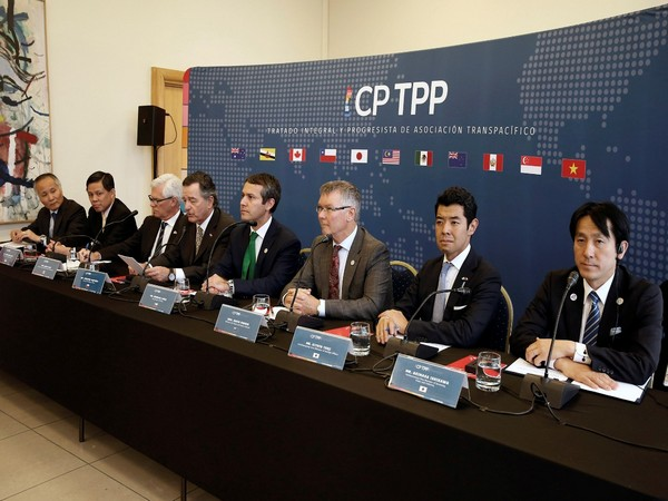 The Trans-Pacific Partnership (TPP) was a proposed free trade agreement among 11 Pacific Rim economies