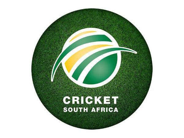 Cricket South Africa logo