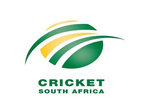 Cricket South Africa (CSA) logo