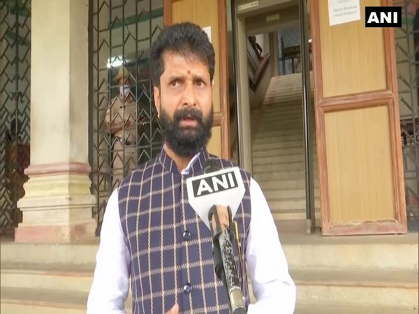 Karnataka Minister CT Ravi (File Photo)