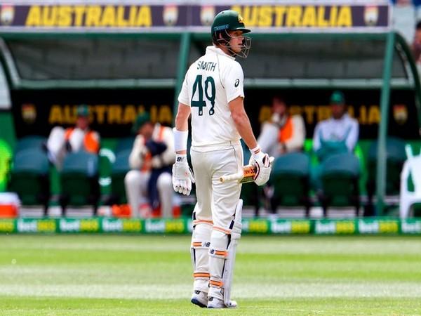 Steve Smith (Photo: cricket.com.au twitter)
