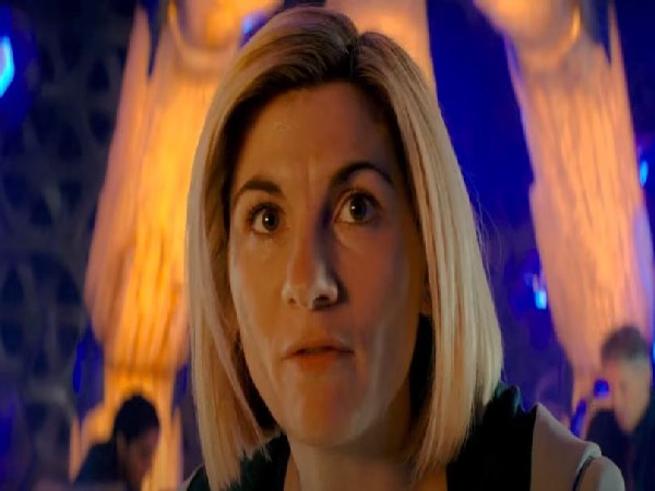 A still from the teaser of 'Doctor Who' season 13 (Image Source: YouTube)