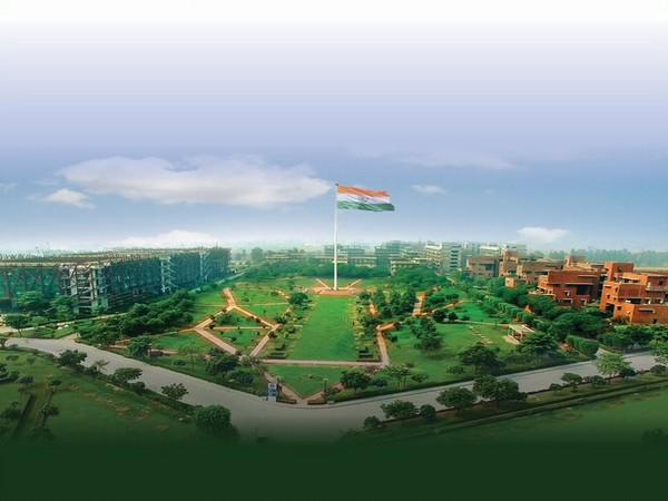 O.P. Jindal University (JGU)