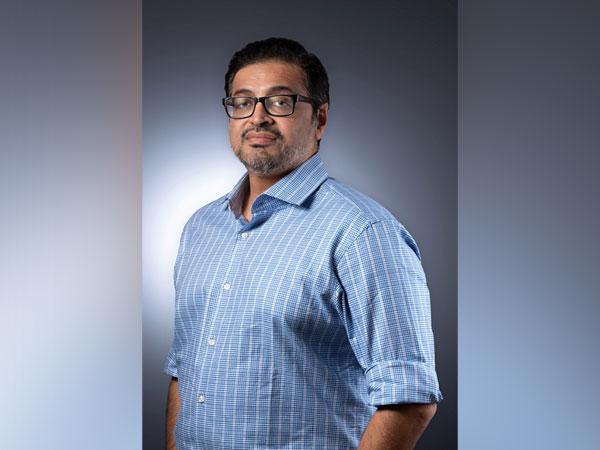 Amit Patni - Director, Campden Family Connect