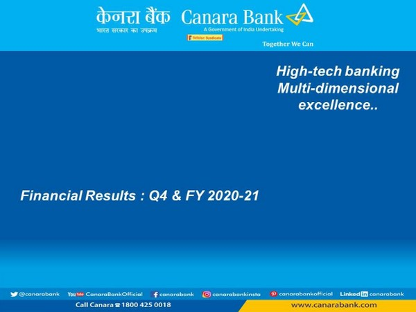 The lender has 10,416 branches along with 13,452 ATMs