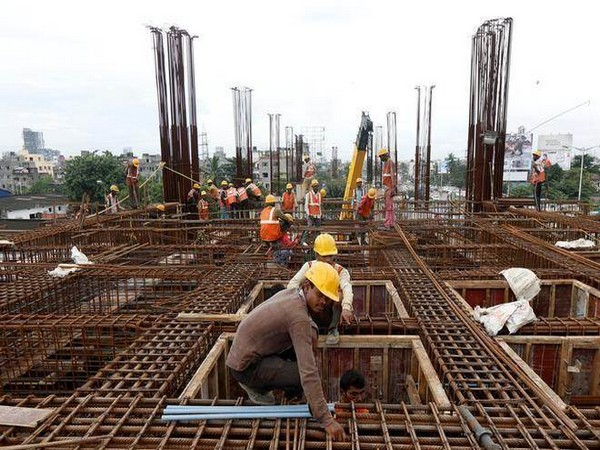 Capacit'e Infraprojects specialises in construction of super high-rise buildings