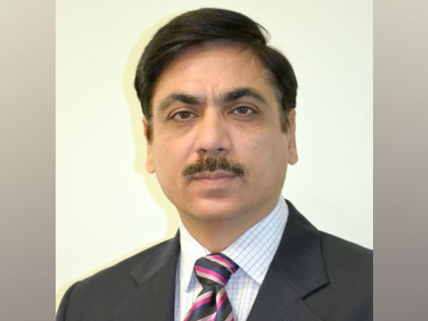 Ahuja will lead financial operations and optimise strategic expansion of the business
