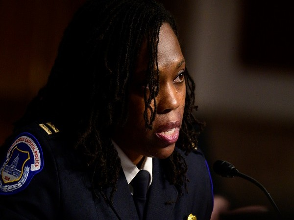 US Captain Carneysha Mendoza (Photo Credit: Reuters)