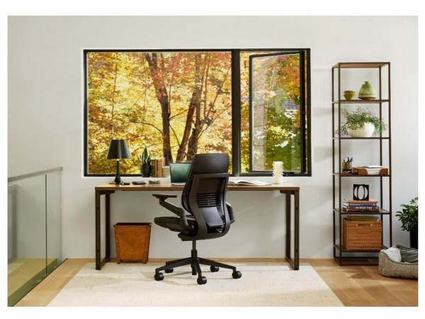 "Accessible tools can help transform the ""home office"" and improve the overall WFH experience"