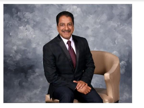 Dr Shankar Iyer