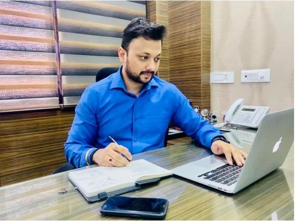 Rajeev Gupta, Managing Director, Yogya Infomedia Limited